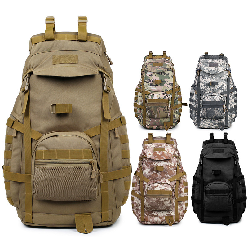 Rain Cover for Camouflage Tactical Military Army Backpack