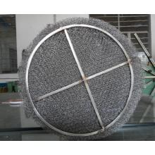 304 316 Knitted Wire Demister Pad