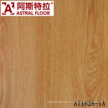 Plancher stratifié en bois AC3 AC4 E1 HDF imperméable