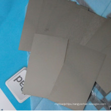 Tungsten Sheet Thickness 0.3-6mm with Cheap Price