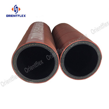 100mm continental diesel hose pipe 250psi