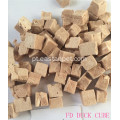 FD High Protein Duck Cube Dog Snacks