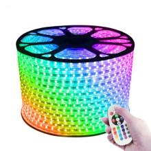 Bande lumineuse multicolore RVB 5050
