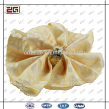 Guangzhou 100% Polyester Direct Factory Made Custom Wholesale Linen Napkins