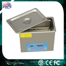2014 Digital heated ultrasonic cleaner