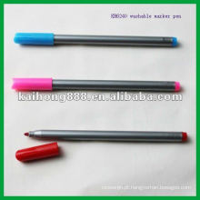 Água cor caneta com ponta de fibra para crianças desenho