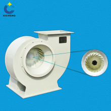 PP Centrifugal fan  anti-corrosion
