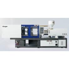 Auto plástico piezas Servo moldeo Machine(KS140)