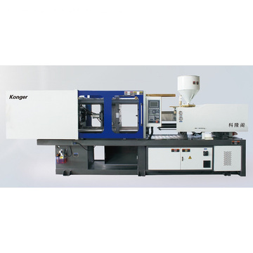 Plastic Servo Injection Molding Machine(KS780)