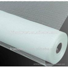 Malla de fibra de vidrio resistente a los álcalis de bajo precio