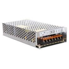 Новый 12V 12.5 В DC Универсальный стабилизированный Импульсный источник питания 150W для компьютерного проекта , светодиодные ленты Lights