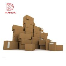 Bulk Großhandel billig benutzerdefinierte Logo Papier Geschenk Wein Box Verpackung
