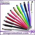 Stylus Touch Pen Stylo à bille en métal S1109