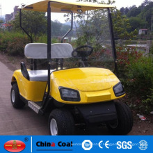 Two Seats Electric Power Cheap China Golf Cart For Sale