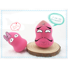 Best Selling! Non Latex Hydrophily Polyurethane Makeup Sponge