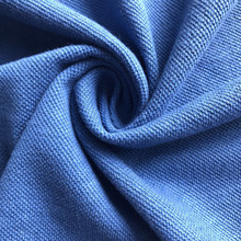 Factory Outlets for Linen Fabric linen cotton pique knitted fabric supply to Antigua and Barbuda Supplier