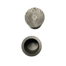 graphite crucible gold melting graphite crucible small graphite crucible Hot Seller direct sales can be customized
