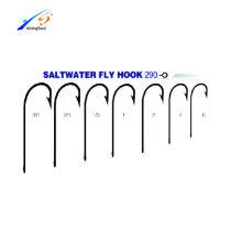 FSH171 high quality fishing hooks forged fishing hook fishing hooks maruseigo