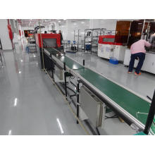 Lean Tube Conveyor Belt with Cheap Price