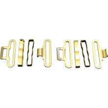 Hebillas de cinturón de metal de alta calidad