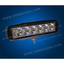 Cars Parts Exterior LED Light (WBL28 18W)