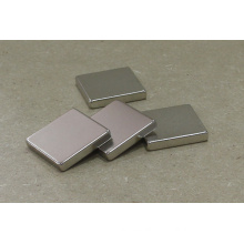 Permanent Magnet Block Shape Sintered NdFeB