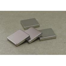 Форма непрерывной магнитной формы спеченная NdFeB