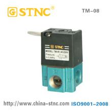 Série TM haute fréquence vanne (ISO9001)