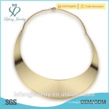 2016 TOP Новая мода, популярная у ювелирных изделий ожерелья высокого качества для женщин