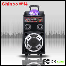 Haut-parleur Bluetooth portable lecteur de musique Mini haut-parleur Bluetooth