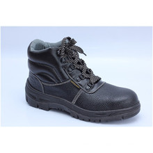 Ufb009 Cheap Black Steel Toe Safety Shoes