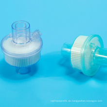 Hochwertiger Einweg-Hme-Filter für Beatmungskreise