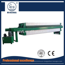 1250 Programmable automatic chamber filter press for waste water