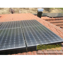 225W Mono Solar Panels for Home Use
