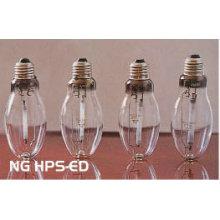 Europa Tipo lámpara elíptica de la forma del sodio (ML-202)