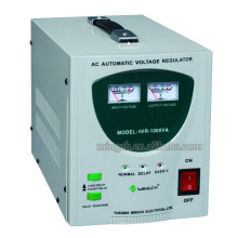 AVR-1k Single Phase Fully Automatic AC Voltage Regulator
