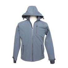 Tactical 10000mm Waterproof Softshell Jacket Men