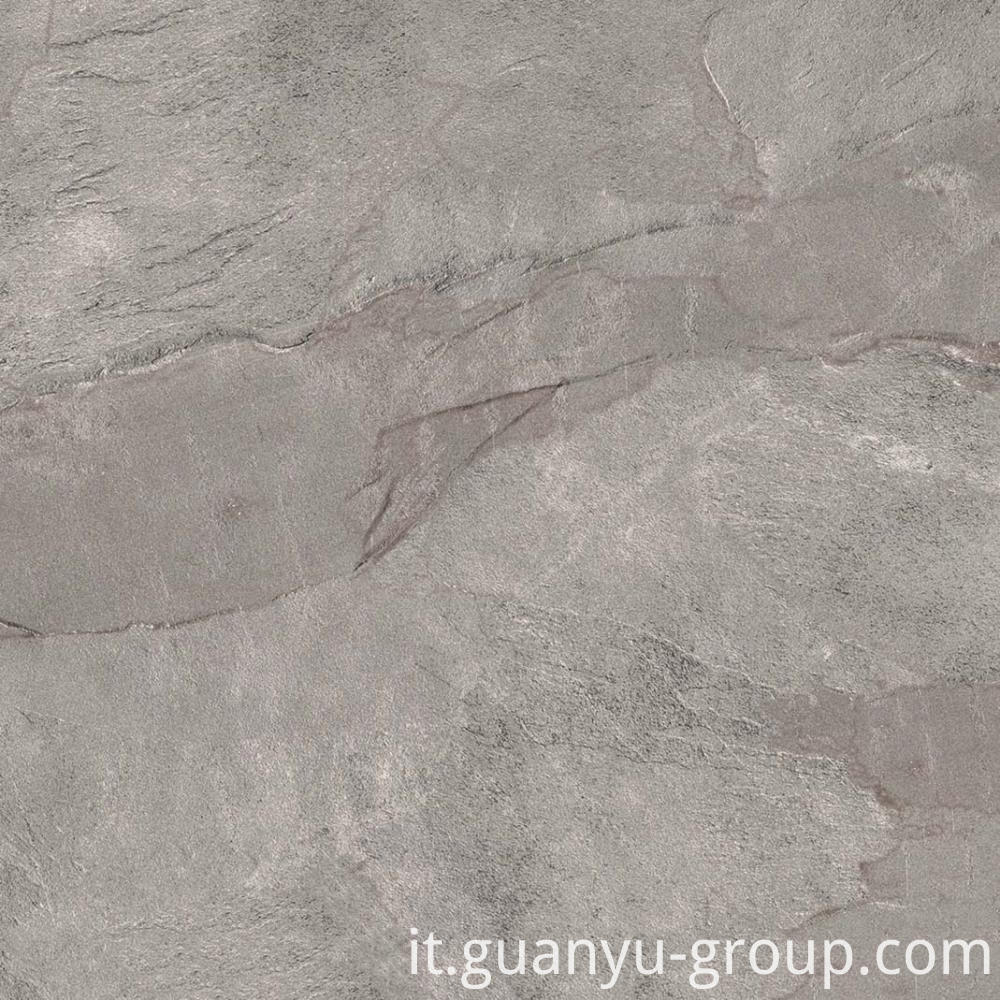 Gray Stone Lappato Rustic Porcelain Tile