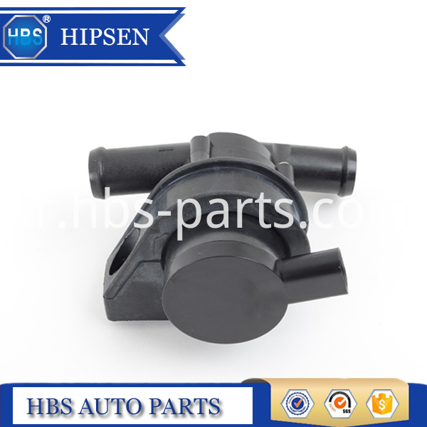 Audi Electric Water Pump