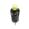 Switch Bright Momentary LED Button Push Switch