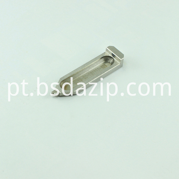 METAL ZIPPER MOULD-3