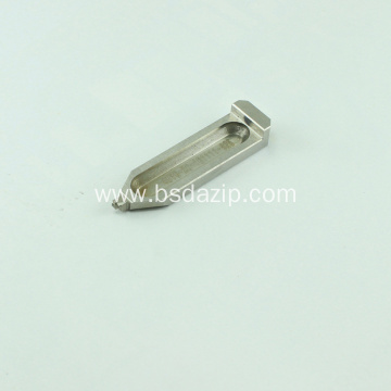 High Quality Metal Zipper Mould for Zipper Machine