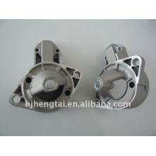auto starter aluminum bracket