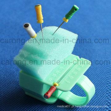 Material odontológico médico anel de canal radicular anel Endo