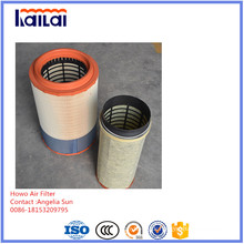 Sinotruck Air Filter HOWO Air Filter for Sale