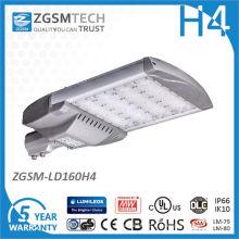 Bas prix 160W LED Light Street avec Philips Lumileds