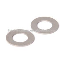Plaque de cale de valve en acier / ruban Asie