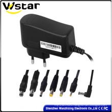 Universal CCTV AC/DC Power Adapter