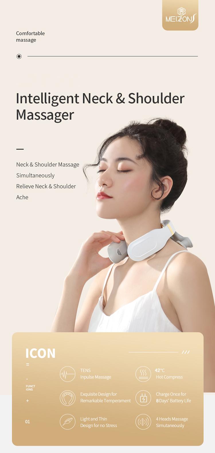 Neck Massager 1