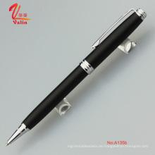 Einzigartiger Shape Touch Pen mit Staubstopfen Multifunktionsstift